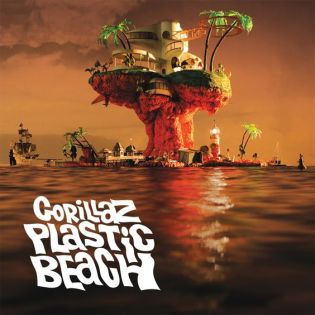 Gorillas - Plastic Beach