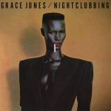 Grace Jones - Night Clubbing
