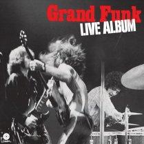 Grank Funk - Live
