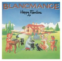 Happy Families 1982