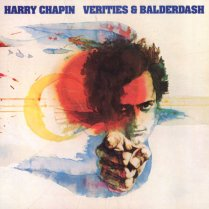Harry Chapin - Verities & Balderdash