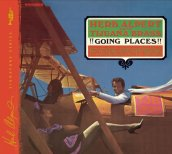 Herb Alpert and the Tijuana Brass - Goin Places