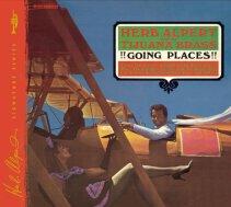 Herb Alpert and the Tijuana Brass - Goin Places