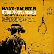 Hugo Montenegro - Hang 'Em High