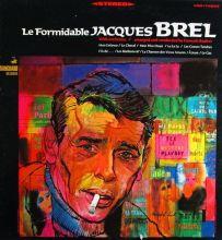 Jacques Brel - Le Formidable