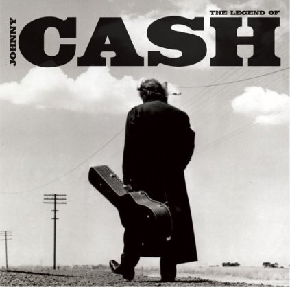 Johnny Cash - The Legend of Cash