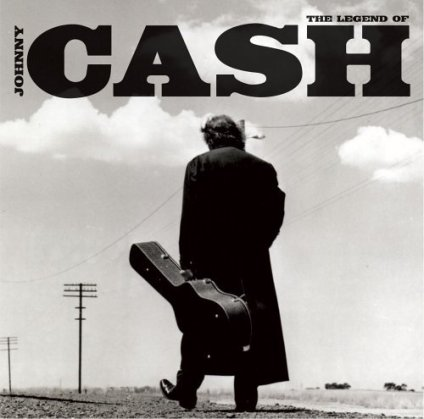 Johnny Cash - The Legend of Cash