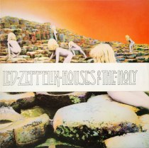 Led Zeppelin - The Houses of the Holy