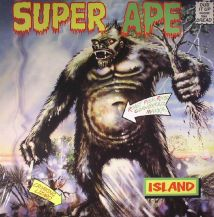 Lee Scratch Perry - Super Ape