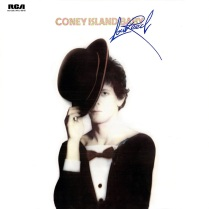 Lou Reed - Coney Island Baby