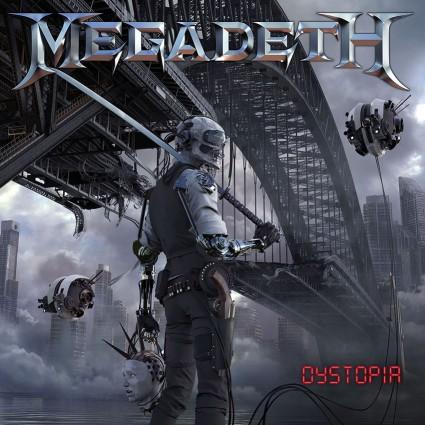 Megadeath - Dystopia