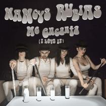 Nancys Rubias - Me-encanta