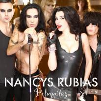 Nancys Rubias - Peluquitas