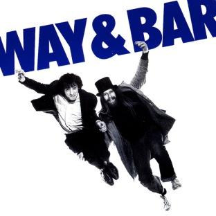 Otway & Barrett - Way & Bar