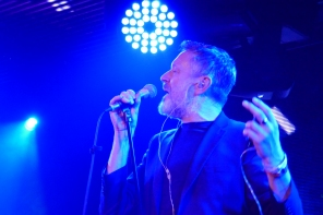 Blancmange [9 Mar 2018] – Under The Bridge, London