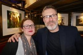 Neil Arthur and Donna [9/03/2018]