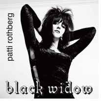 Patti Rothberg - Black Widow