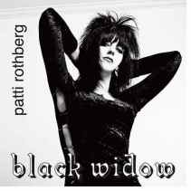Patti Rothberg - Black Widow