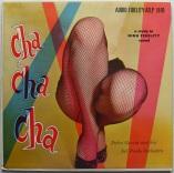 Pedro Garcia and his Del Prado Orchestra - Cha Cha Cha