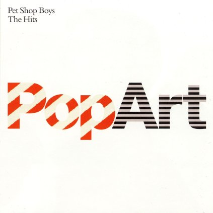 Pet Shop Boys - PopArt