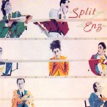 Split Enz - Dizrythmia