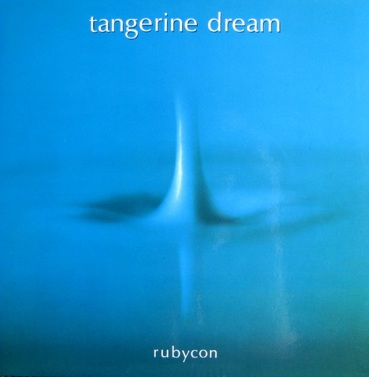 Tangerine Dream - Rubycon