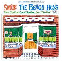 The Beach Boys - Smile