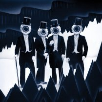 The Residents - Eskimo