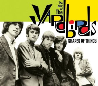 The Yardbirds - The Shape of Things To Come