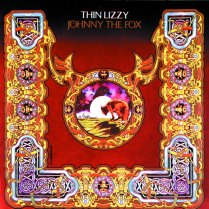 Thin Lizzy - Johnny The Fox