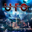 UFO - A Conspiracy Of Stars