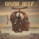 Uriah Heep - Totally Driven