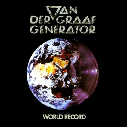 Van der Graaf Generator - World Record