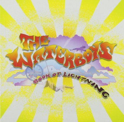 The Waterboys - Book of Lightning