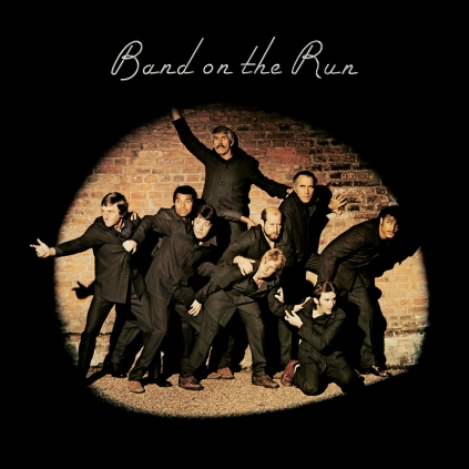 Wings - Band on the Run