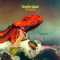 Gentle Giant - Octopus full