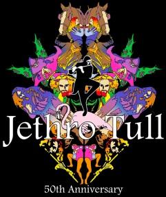Jethro Tull 50 Anniversary 2018