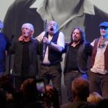 Jethro Tull - Royal Albert Hall [17 April 2018] - 50th Anniversary tour