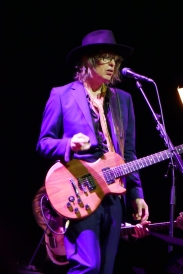 Mike Scott - The Waterboys - London Palladium 27 April 2018