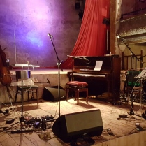 The Tiger Lillies - Wilton's Music Hall London [22 May 2018]