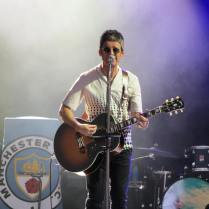 Noel Gallagher High Flying Birds, Greenwich [7 July 2018]