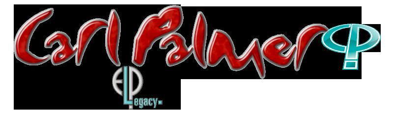 Carl Palmer ELP Legacy logo