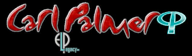 Carl Palmer's ELP Legacy logo
