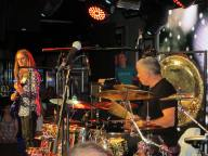 Carl Palmer's ELP Legacy [2 Aug 2018] 'Under the Bridge' London