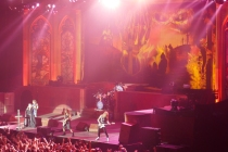 Iron Maiden - 11 Aug 2018 O2 arena