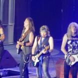 Iron Maiden - 11 Aug 2018 O2 arena