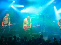 Peter Hook & The Light – Camden Electric Ballroom [28 Sept 2018]