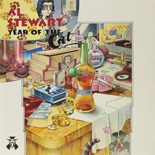 Al Stewart - The Year of the Cat