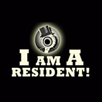 The Residents - I Am a Resident