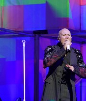 The Human League – Red Tour 2018 – Southend Cliffs Pavilion [21 Nov 2018]